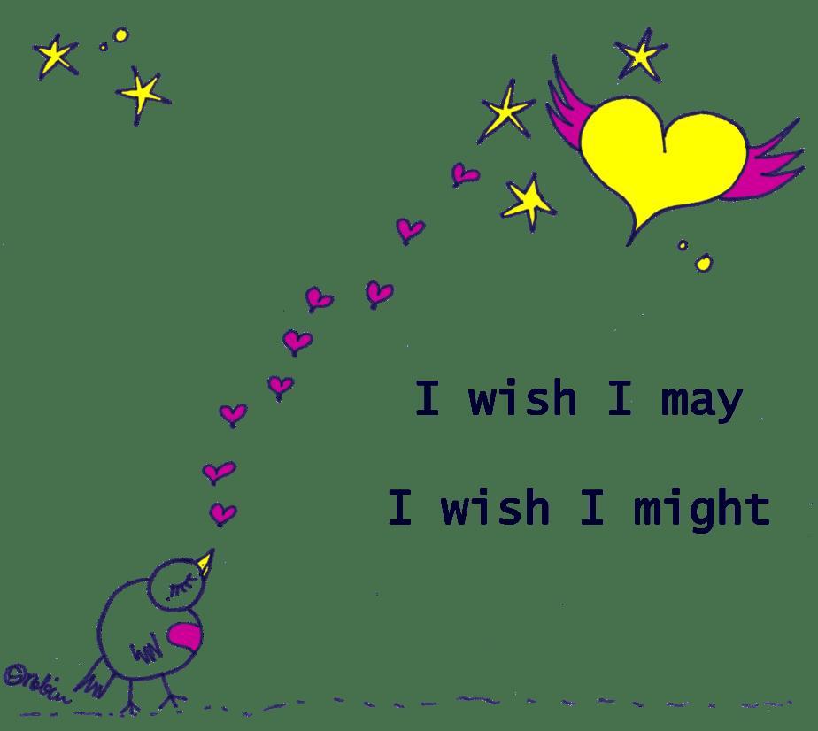 Wanting, Longing
