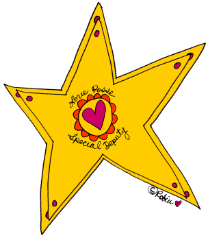 Love-Posse-Badge