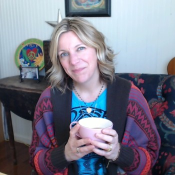 Robin Hallett - Arlington Heights, Illinois based Intuitive Energy Healer, Spiritual Counselor